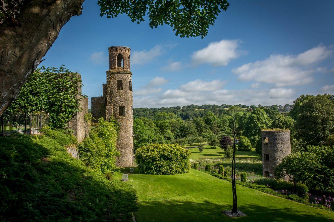 blarney-castle-cork