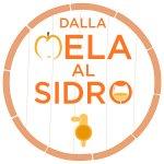 Dalla Mela al Sidro Logo